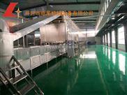 麗星粉皮機大型全自動粉條機粉絲機6FJT1400A生產線