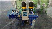 灌溉塑料叠片式过滤器