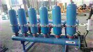 灌溉全自动反清洗叠片式过滤器