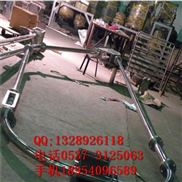 GL90-粉料專用管鏈式輸送機 鏈條輸送機 徐