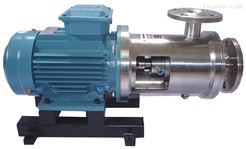 GR2000高剪切乳化泵
