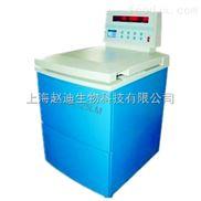 GL-25LM超高速冷冻离心机 离心机性能