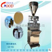 GD-KG 固体饮料颗粒定量灌装机
