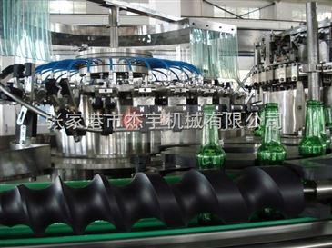产品库 食品包装机械 封口设备 封口机 啤酒灌装封口机
