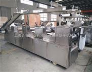 HQ-BGJ400-全自动饼干生产设备 酥性、韧性饼干生产线