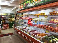 蔬菜超市风幕柜价格