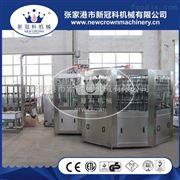 CGFQ-18-18-6含气饮料三合一灌装机