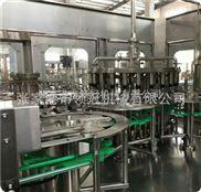 2000-25000瓶/小时-批发瓶装三合一饮料灌装机