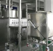 上海德采包裝供應全自動醬料灌裝機