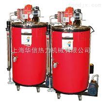 全自动工业用燃气蒸汽锅炉