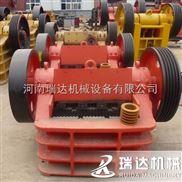 反击破碎机的产量对生产线的影响
