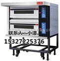 十堰三麦烤箱厂家价格_三层六盘烤箱面包房烤箱全套设备