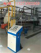 燃油气蒸汽锅炉厂