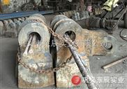 武陟重型锤式破碎机锤头供应商东辰矿机30年品质保证