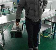 包装车间手提式臭氧发生器