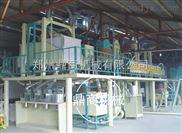 100T玉米制糁制粉生产线
