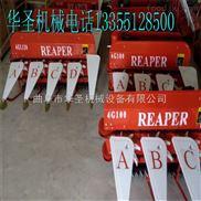 长期供应苜蓿草收割机 高架高杆作物割晒机