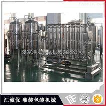 矿泉水处理系统