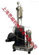 GM2000/4超微湿法粉碎机