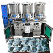 供應zui新三缸煎藥包裝一體機