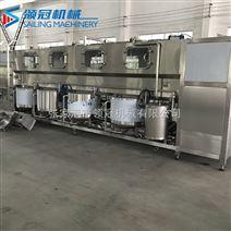 3加侖5加侖全自動灌裝機 灌裝生產設備