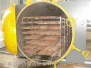 木材微波真空干燥机