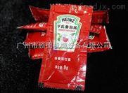 GD-YT 膏体番茄酱包装机