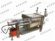 400×400板框式纸板精滤机