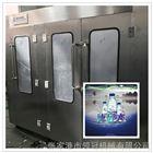 CGF18-18-6厂家供应果汁灌装机 饮料灌装机 纯净水灌装机