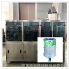 QGF全自动桶装水灌装生产线 五加仑灌装机