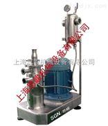 高固含量白炭黑纳米粉液混合机