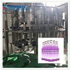 LG18-18-6供应可口可乐含气玻璃瓶灌装机