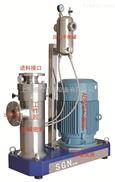 GMSD2000氢氧化铝水性浆料分散机