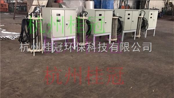 洪江HG大功率冷却塔吸垢器规格