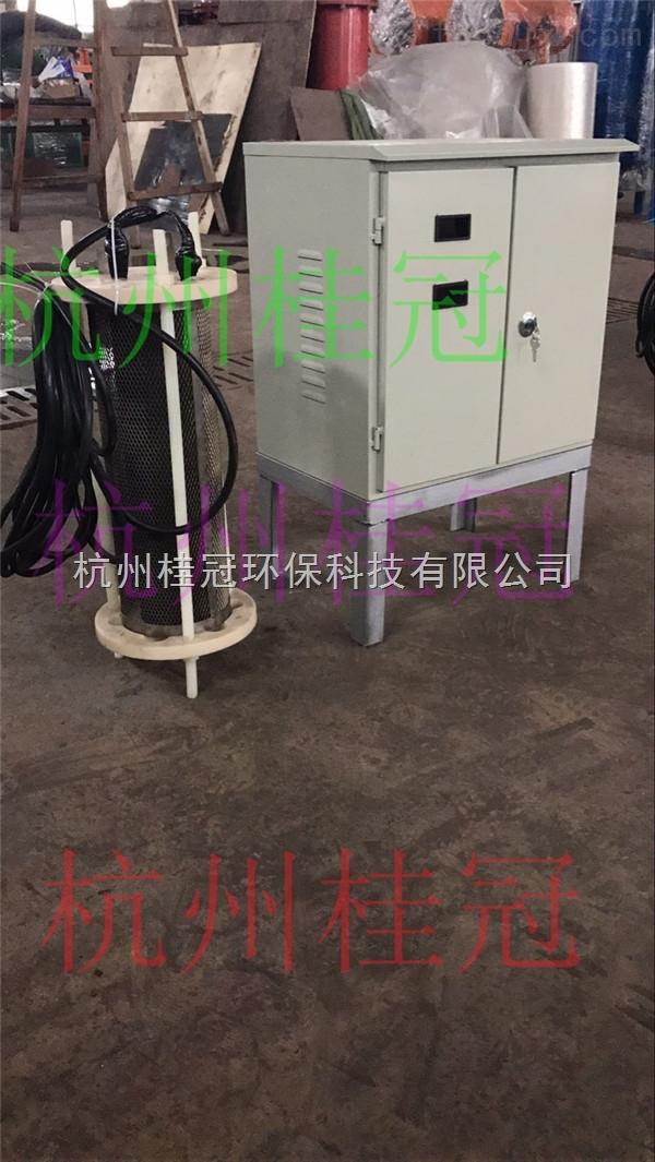 青岛HGLQT全自动冷却塔吸垢器相当实惠