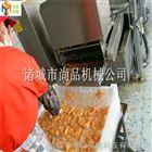 小型黑椒牛排上粉机 上浆裹粉生产线