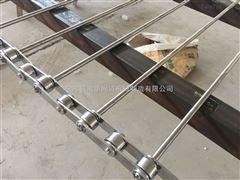 粉皮烘干机链杆式传送带生产厂家