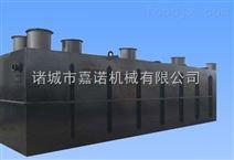 生活污水处理设备机械