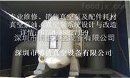 深圳盐田莱宝真空泵WAU501维修 食品包装专用泵