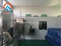 300桶装矿泉水生产线设备