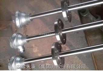 WRNN2-130耐磨热电偶