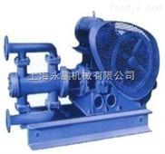 WB1/WB2型電動往復泵