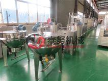 凝胶软糖生产设备