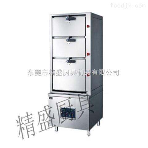 东莞厨房工程改建,,不锈钢厨房设备,商用蒸柜系列