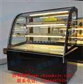 影响蛋糕陈列展示柜的价格因素有哪些