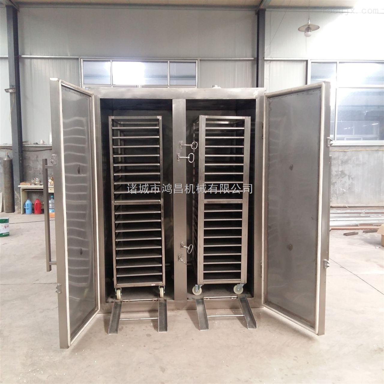 电加热蒸煮设备 蒸包柜 鸿昌定制