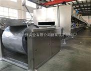 HQ-620型全自动酥性、韧性饼干生产线 电力/燃气隧道烤炉
