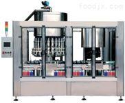 杭州智能阀电子定量灌装机 定量灌装机厂家 灌装机 贝立供