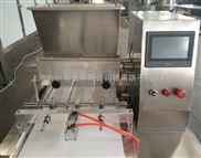 HQ-CK400/600型-黄油曲奇饼干机 双伺服曲奇挤花机 专业制造糕点设备