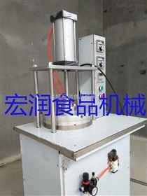 HR-YBJ-500气压型500型潍坊液压单饼机